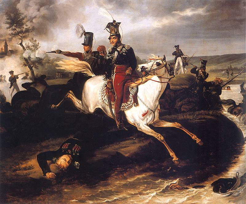 napoleon the war hero essay